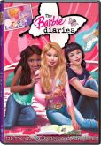 Video/DVD. Title: The Barbie Diaries
