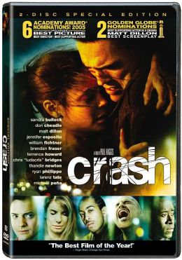 Crash Director's Cut (2-Disc Set)