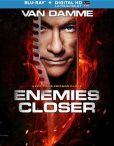 Video/DVD. Title: Enemies Closer
