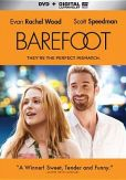 Video/DVD. Title: Barefoot