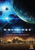 Video/DVD. Title: Universe - Season 7: Ancient Mysteries Solved