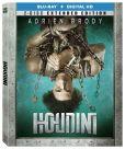 Video/DVD. Title: Houdini