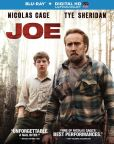 Video/DVD. Title: Joe