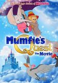 Video/DVD. Title: Mumfie's Quest: The Movie