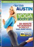 Video/DVD. Title: Denise Austin: Yoga Booty Lift