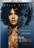 Video/DVD. Title: Frankie & Alice