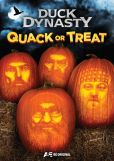 Video/DVD. Title: Duck Dynasty: Quack Or Treat