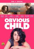 Video/DVD. Title: Obvious Child