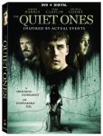Video/DVD. Title: The Quiet Ones