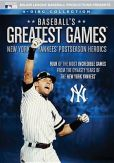 Video/DVD. Title: Baseball's Greatest Games: Yankee's Greatest