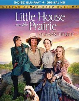 Little House On The Prairie: Season 3