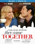 Video/DVD. Title: They Came Together