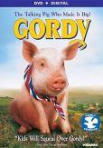 Video/DVD. Title: Gordy