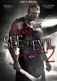 Video/DVD. Title: See No Evil 2