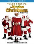 Video/DVD. Title: Tyler Perry's A Madea Christmas