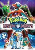 Video/DVD. Title: Pokemon: Destiny Deoxys