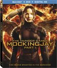 Video/DVD. Title: The Hunger Games: Mockingjay, Part 1