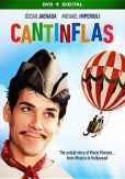 Video/DVD. Title: Cantinflas