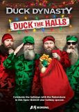 Video/DVD. Title: Duck Dynasty: Duck the Halls
