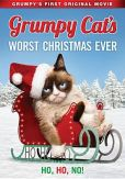 Video/DVD. Title: Grumpy Cat's Worst Christmas Ever