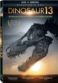 Video/DVD. Title: Dinosaur 13