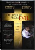Video/DVD. Title: Deliver Us From Evil