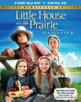 Video/DVD. Title: Little House On The Prairie Season 4 Collection