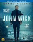Video/DVD. Title: John Wick