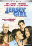 Video/DVD. Title: Jersey Girl
