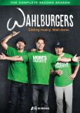 Video/DVD. Title: Wahlburgers Season 2