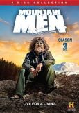 Video/DVD. Title: Mountain Men Season 3