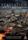 Video/DVD. Title: Revelation: The End Of Days