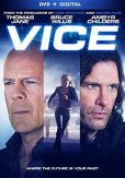 Video/DVD. Title: Vice