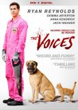 Video/DVD. Title: The Voices