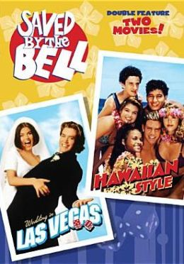 Saved by the Bell: Hawaiian Style/Wedding in Las Vegas