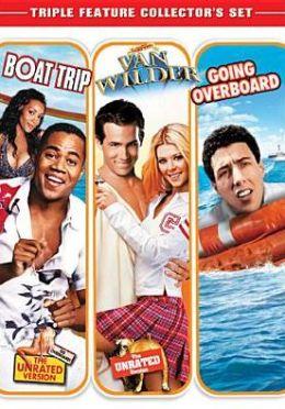 Boat Trip/Van Wilder/Going Overboard