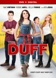 Video/DVD. Title: The Duff