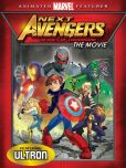 Video/DVD. Title: Next Avengers: Heroes of Tomorrow
