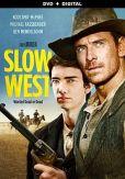 Video/DVD. Title: Slow West