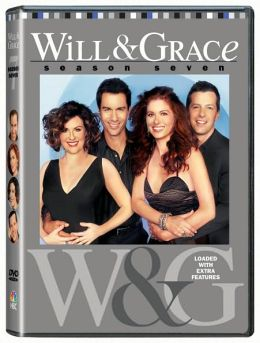 Will & Grace - Season 7