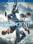 Video/DVD. Title: The Divergent Series: Insurgent