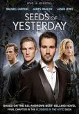 Video/DVD. Title: Seeds of Yesterday