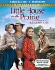 Video/DVD. Title: Little House on the Prairie: Season 6 Collection