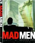 Video/DVD. Title: Mad Men - Season 1