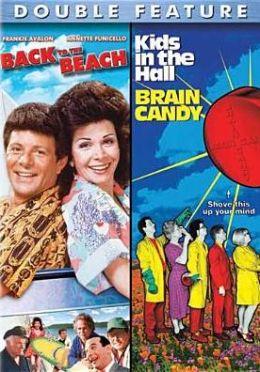Back to the Beach & Brain Candy / (Chk Sen)