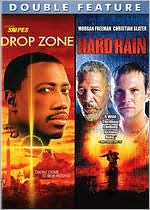 Drop Zone & Hard Rain / (Chk Sen)
