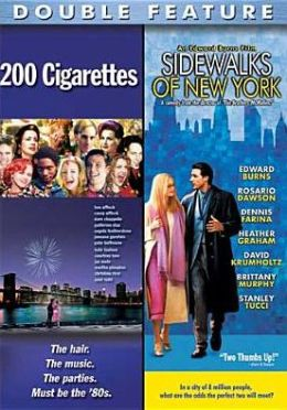 200 Cigarettes & Sidewalks of New York / (Chk Sen)