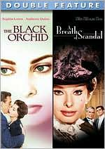 Black Orchid & Breath of a Scandal / (Chk Sen)
