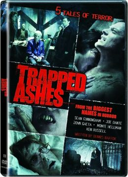 Trapped Ashes