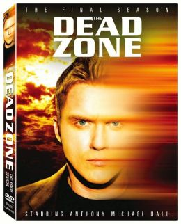 The Dead Zone - Season 6